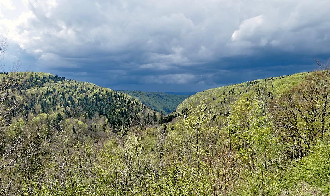 camping Haut-Jura