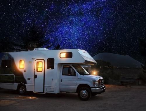 Acheter/Louer un camping-car