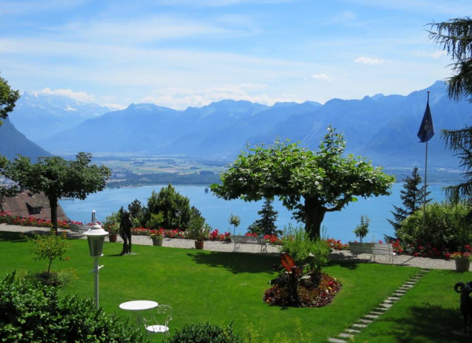 camping Suisse