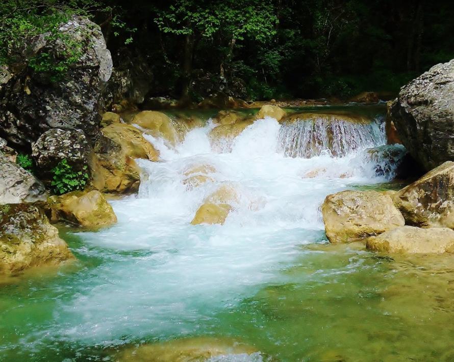 camping Drôme