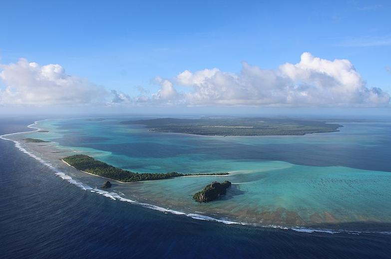 camping Wallis-et-Futuna