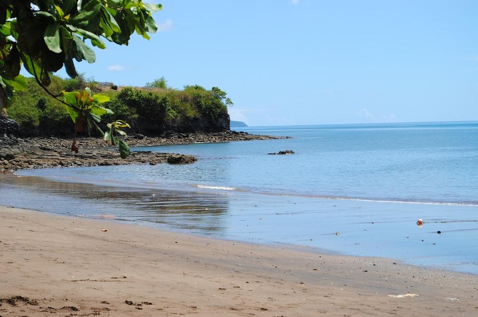 camping Mayotte