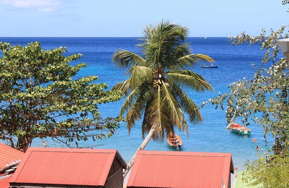 camping Martinique