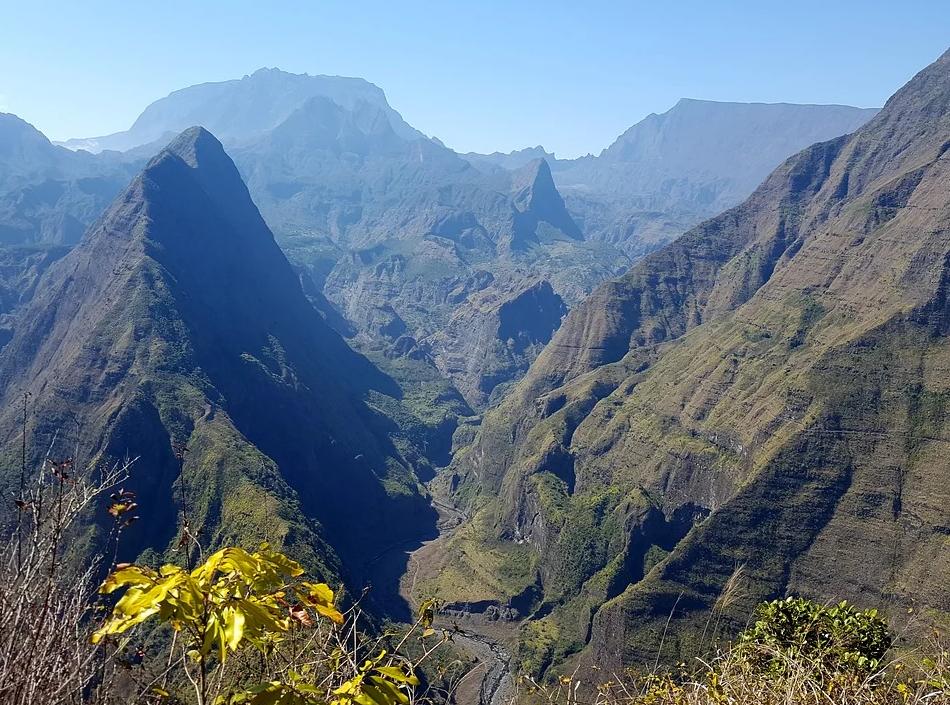 camping La Réunion