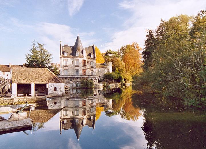 camping Seine-et-Marne