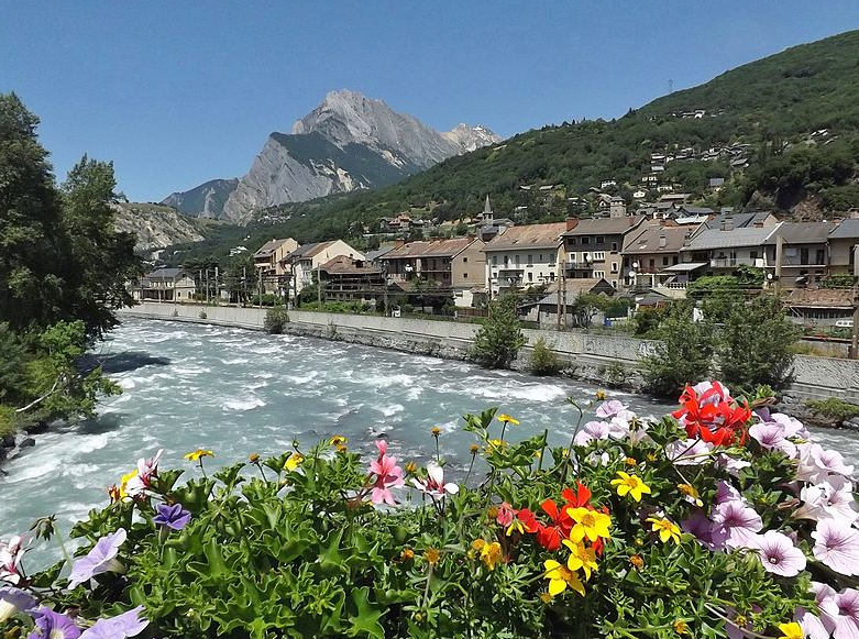 camping Savoie