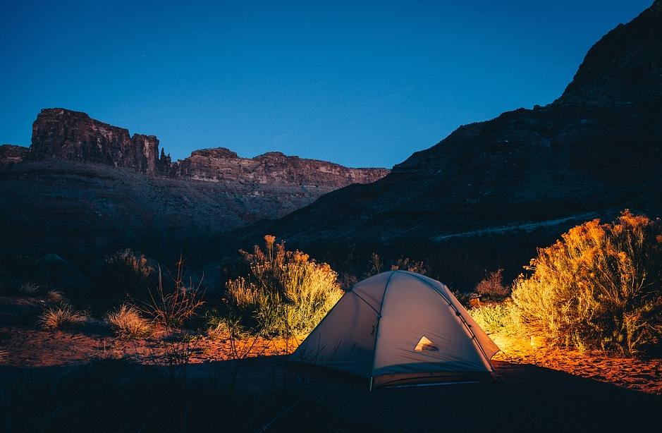 camping monde