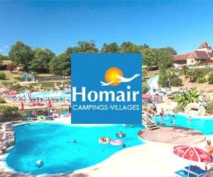 Homair camping