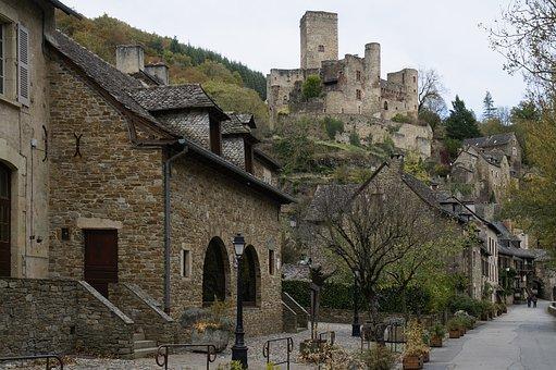 camping Rodez - Vallée de l'Aveyron