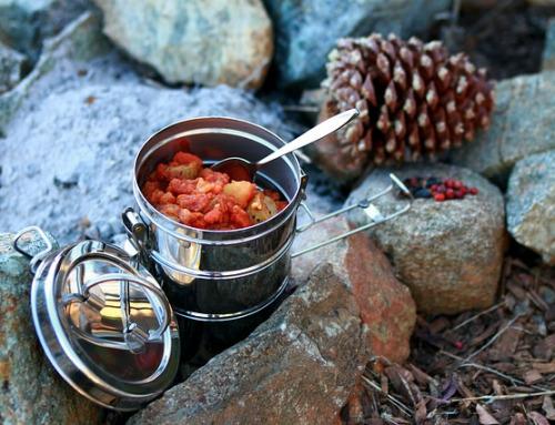 Que cuisiner en camping ?